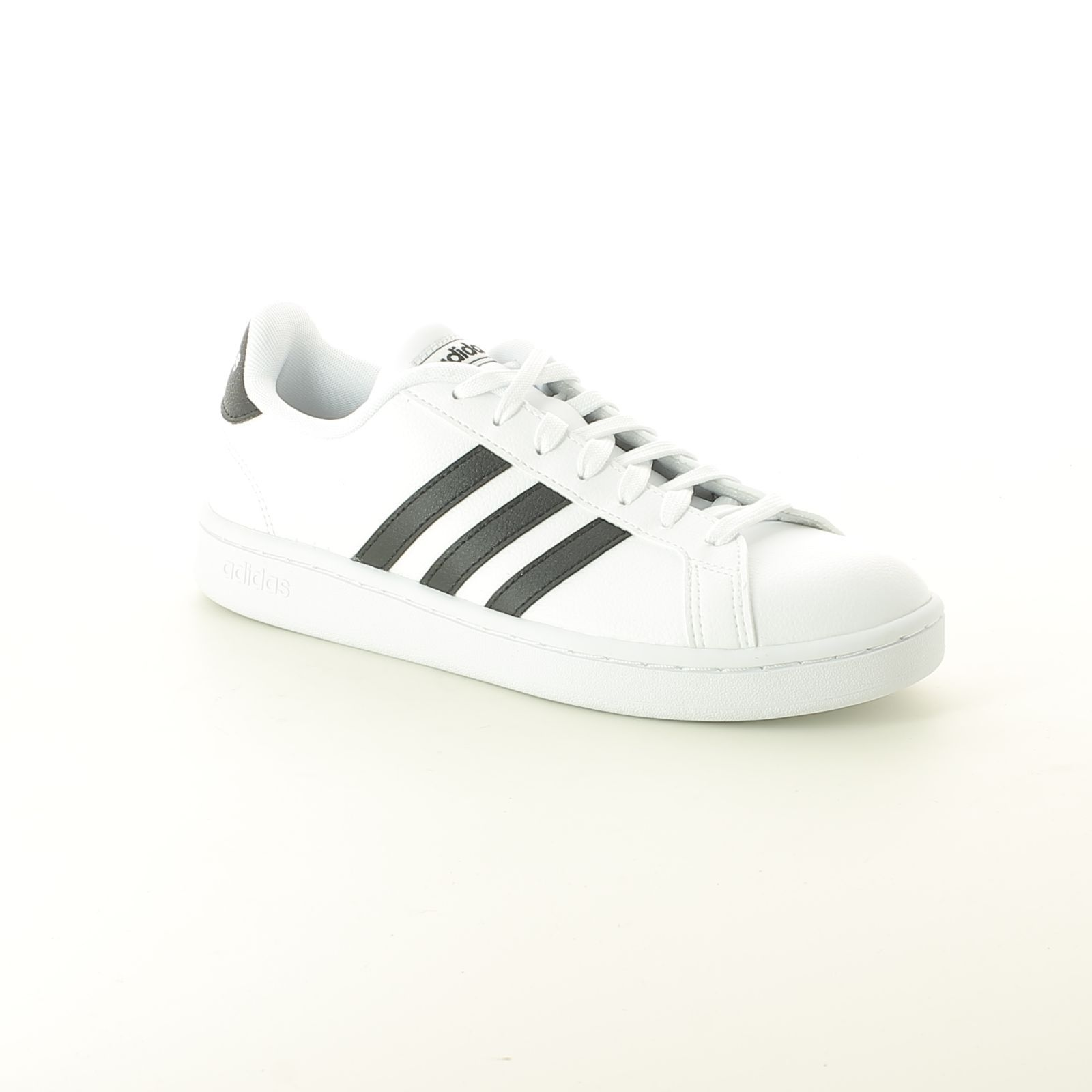 ADIDAS Sneaker Wit heren (2.28.3.2.5 - GRAND COURT) - West-End