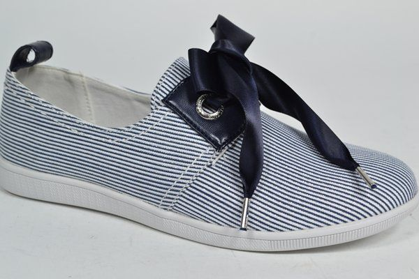 ARMISTICE Sneaker Multi dames (1.34.3.6.1 - STONE ONE NAVY) - West-End