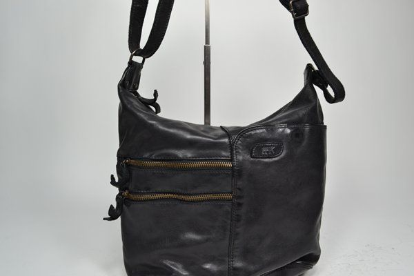 BEAR Tas Zwart tassen (CROSS - CL 40498) - West-End