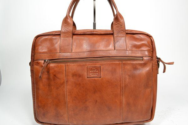 BEAR Tas Cognac tassen (LAPTOPBAG - CL 32815) - West-End