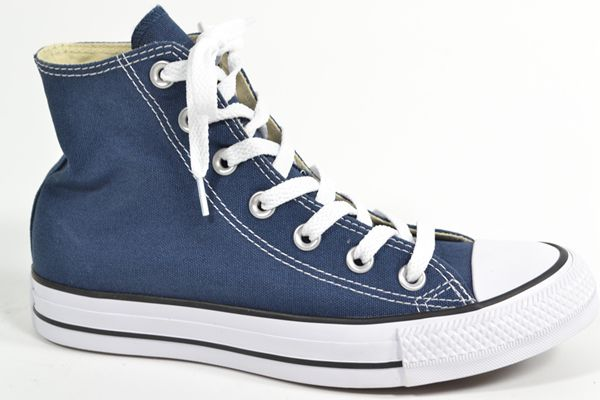 CONVERSE Sneaker Blauw dames (1.9.5.6.1 - M9622C) - West-End