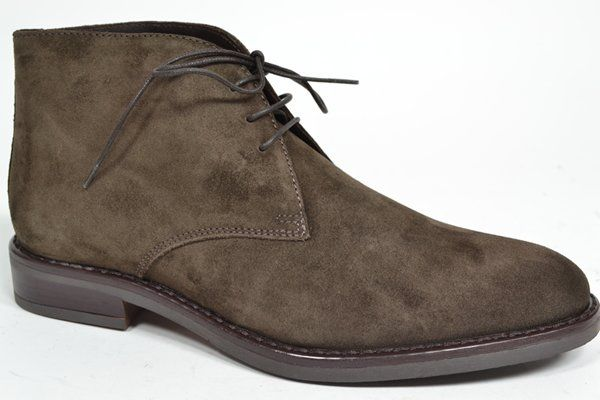 DANIEL KENNETH Nestelboots Bruin heren (2.2.5.1.5 - 8842-6401) - West-End