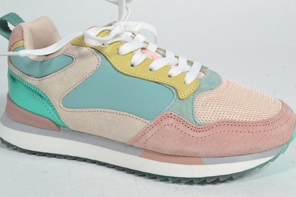 HOFF Sneaker Multi dames (1.34.3.6.1 - SINGAPORE) - West-End