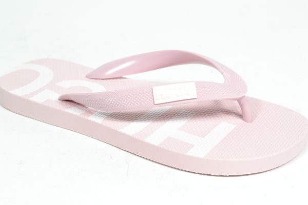 HUGO BOSS Muil/Slipper Roze dames (1.27.10.7.1 - ONFIRE_THNG_RBLG) - West-End