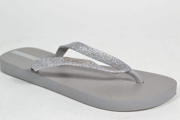 IPANEMA Muil/Slipper Zilver dames (1.32.10.7.1 - IP81739-24423) - West-End