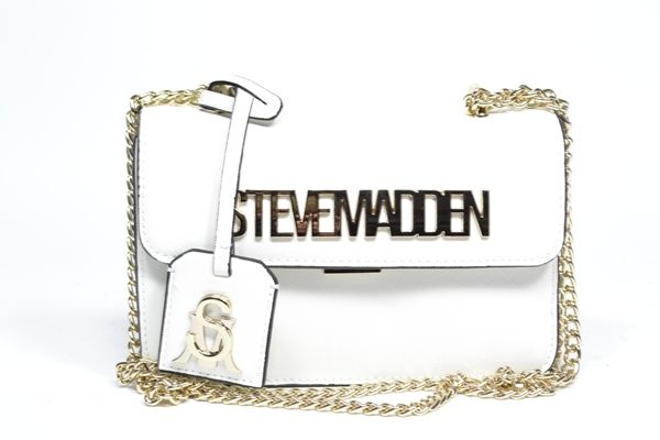 STEVE MADDEN Tas Wit tassen (CROSS - BSTAKES) - West-End