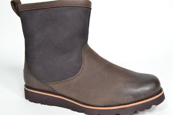 UGG AUSTRALIA Boots Bruin heren (2.2.6.2.5 - HENDREN TL) - West-End